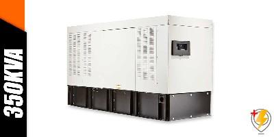 Aluguel Gerador de Energia 350 KVA